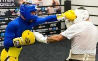 Спарринг: что значит спарринговаться, партнер, в боксе, в карате