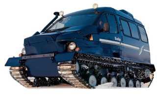 ГАЗ-3409 Бобр, технические характеристики и запчасти снегоболотохода, описание конструкции, соответствует ли стандартам Евро, вездеход комплектации Premium