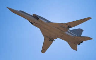 Российский убийца авианосцев готов подняться в небо.