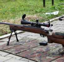 Снайперская винтовка МЦ-116М: описание, характеристики, фото, видео.