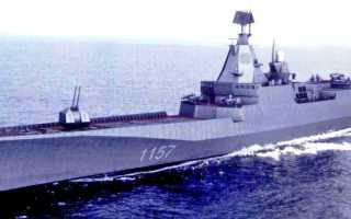 Новые корабли, современное поколение крейсеров и фрегатов, программа на 2020 год, модели, серии и проекты ВМФ РФ