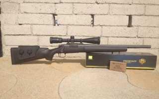 Ремингтон 700, модели винтовки Remington: sps, 223 и varmint 308 win, описание, ТТХ и калибр карабина