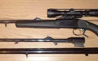 MP 18 MH, модификации 223 rem и 308, ТТХ охотничьего карабина, приклад, кучность стрельбы и прицел