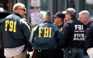 ФБР, про историю здания, глава службы и ранги, служба федерального уголовного розыска в США, обеспечение американской безопасности
