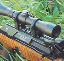 Кронштейн для оптического прицела (Ласточкин хвост, планка Вивера): выбор, цена, материалы, крепление, быстросъемность