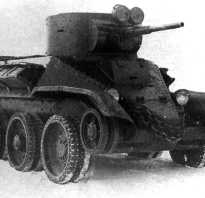 Танк БТ, легкий советский, модификации серии: Первый, Второй, Пятый и легендарная Семерка, какую роль сыграли в ВОВ