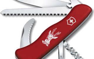 Швейцарский нож: складной, армейский, охотничий и перочинный, какой самый хороший, история создания, применение, как выбрать модель для себя