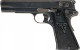 Пистолет Радом ВиС 35 (Radom ViS wz.1935)