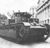 Русский «огненный танк» в Сирии