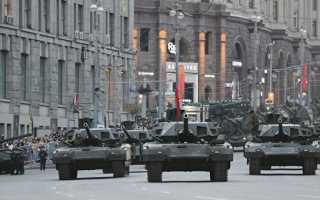 Танк Армата Т 14- новейшая машина российского производства, какие характеристики, масса, скорость и цена, полигонные испытания