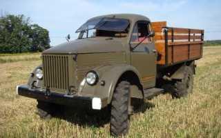 ГАЗ-51, технические характеристики автомобиля: мощность двигателя и устройство карбюратора, задний мост и коробка передач, рама и полуось