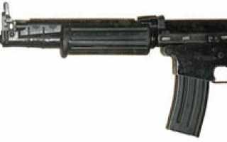 Пистолет Пиндад П1 (Pindad P1)