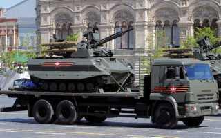 Российский боевой робот плохо проявил себя в Сирии.