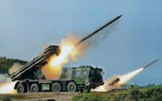 Взрывоопасное видео ко Дню ракетных войск