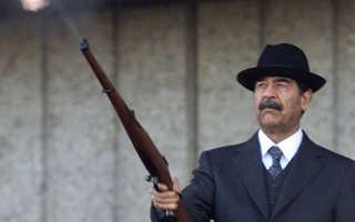 Война в Ираке, про причины и итоги, ход боевых действий, повод для вторжения, казнь Саддама, союзники по коалиции