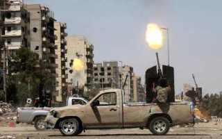Американский спецназ эвакуирует террористов из Сирии.