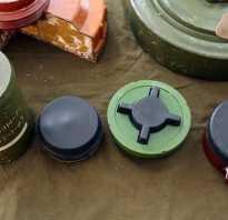 Противопехотные мины: российской армии, войск ссср, их классификация, фугасы имеют взрыватель нажимного действия