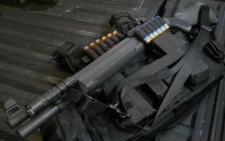 Ружье Mossberg 930 Shot SPX: отзывы, цена, технические характеристики, обзор