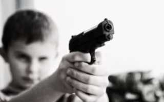 Можно ли с собой носить пневматический пистолет: со скольки лет можно иметь в России, нужно ли разрешение на ношение, правила