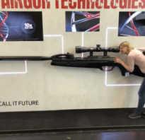 Новые сверхмощные крупнокалиберные БигБор-винтовки «Gamo»