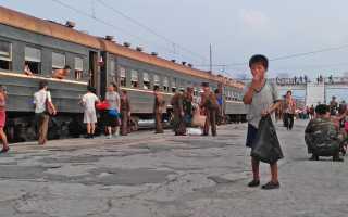 Хорошо ли жить в Северной Корее?