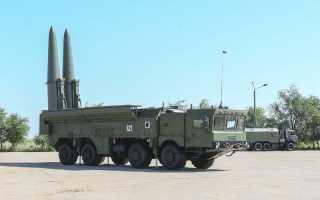 Россия испытала в Сирии ракетный комплекс «Искандер-М», «Хибины» и многое другое.