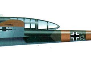 Фокке вульф 189: focke wulf fw uhu (рама), тактико-технические характеристики (ттх) немецкого самолёта — разведчика