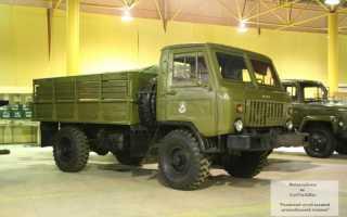 ГАЗ 66, особенности самосвала, бензина и дизеля, технические характеристики военного грузовика, устройство кабины, двигатель и лебедка
