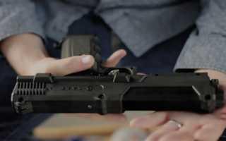 Как пройти зачет на травматическое оружие